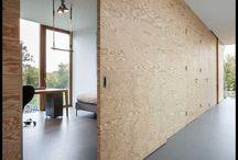 Inside Wall, Doors