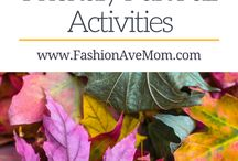 Family Fun & Activities