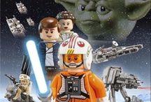 LEGO® Star Wars Empire Strikes Back (DK Reader Level 2) [Hardcover]