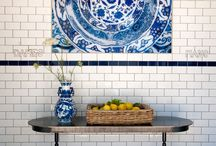 Collections {Delft} / Delft in design