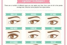 Make-Up Tips !
