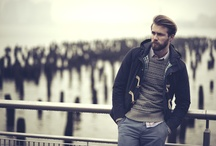 Barkers A/W12 Campaign