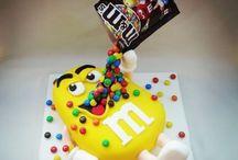 Torta mms