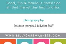 Market Memories Billycart / Meet our fabulous stall holders and have a look at Billycart - Shop, Eat, Play, Love  Photos may be tagged and shared but not used for personal or businesses use unless purchased from our fabulous market photographer Jess at Essence Images. They are the copyright of Essence Images & Billycart Markets and may not be used or reproduced without permission. / by Billycart Markets