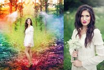 Photography / Different photography things I love :)
