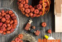 Corone Di Halloween