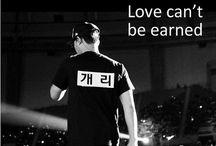 Kang Gary = LeeSsang