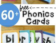 phonics cards pics