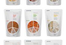 Organic - honest ingredients
