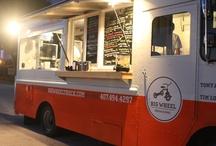 The Big Wheel Food Truck
