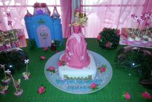 PRINCESS AURORA - BDAY PARTY BY @TATA'S PARTY IDEAS