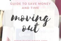 Saving Money / saving money, frugal living, saving money tips, gift cards, coupons, savings
