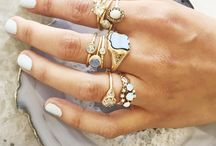 Rings / The Lord of..