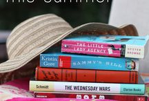 Sweet Summertime / by Emily Corrigan