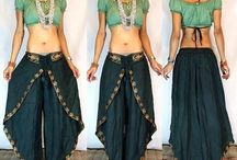 Belly Dance costumes / Belly Dance is taking over my life...