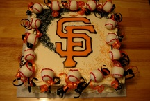 My SF Giants / All things San Francisco Giants related / by Nadine Hastings