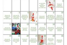 Elf Ideas / by Becky Welch