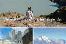 Wandern | Südamerika