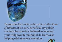 stones/cristals
