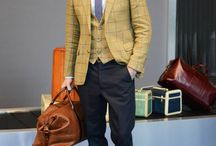 inspiracje - moda męska