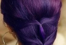 hair / by Erica Farley