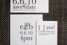 wedding invite taak