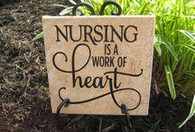 Nurse board