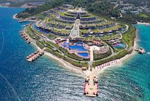 New Hotels / There is no reason to ever book old hotels,