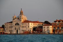 Chiesa delle Zitelle / Le Zitelle (officially Santa Maria della Presentazione) is a church in Venice, Italy. It is part of a former complex which gave shelter to young maidens who had no dowry, and is located in the easternmost part of the Giudecca island. Generally attributed to Andrea Palladio, the original design dates to 1579-1580 and the construction to 1586.