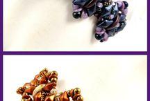 Gyöngyszemek / Gyöngyfűzéshez kapcsolódó oldalak
