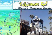 Pokemon GO! / Pokemon Go! Tips and hints