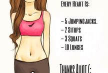 Workouts / Workout