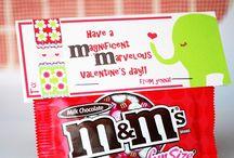 Valentine's Day / by Melanie Trotter
