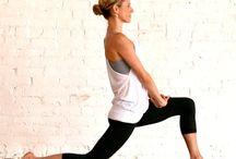 Fitness / by Vesna Kraus