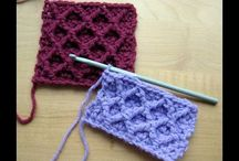 Tutoriel crochet