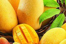 Mango आम / Mango Fruit / by Mukesh Chakarwarti