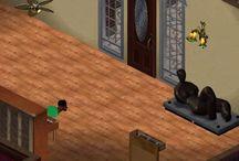 Sims Glitches