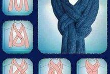 Nudos De Pañuelo