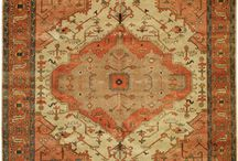 Oriental Rugs / Oriental rug refers to any rug that is hand woven with or without a pile. These rugs are created in countries in Asia and nearby regions, namely Persia, Afghanistan, Pakistan, India, China, and Turkey.