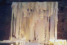 Elegant Wedding Backdrops / Options for elegant FLIPBOOTH Photo Booth backdrops