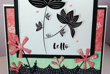 My Digistamp Boutique cards