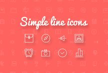 Icons / Royalty Free & Public Domain Icons for Commercial Use