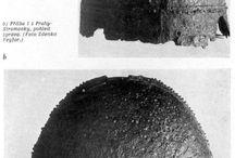 Gnezdovo-Stromovka típusú sisakokk
