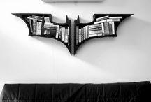 Bat-StarW / Freak / by _ FSG _