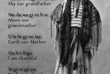 LITTLE ONE'S NATIVE AMERICAN'S INDIAN'S WAY OF LIFE / MY COUSIN IS PART CHEROKEE INDIAN / by Derek's Girl