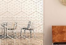 divider screen / by M G