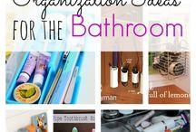 Organization / by Hannah Welch