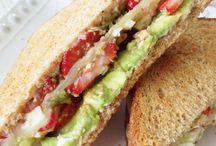 Sandwiches/Picnic