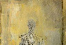 Giacometti -art