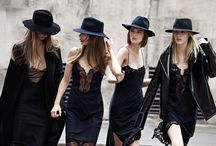 Coven in the city / by Anna Sawyer